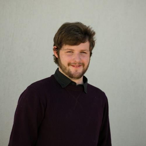 Daniel Poulter